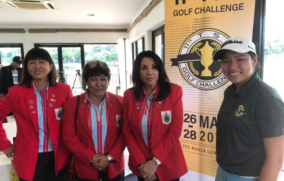 11TH TSM GOLF CHALLENGE 2019